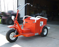 wiring diagrams automotive 88 mazda 626 marketeer westinghouse nordskog vintage golf cart #10
