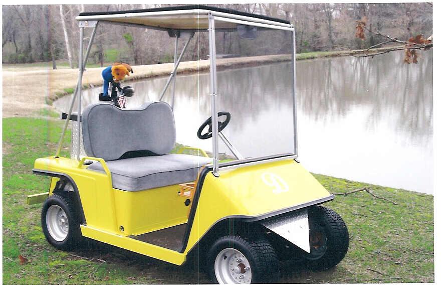Vintage Golf Cart Wiring Diagram Club Car : Harley davidson golf car wiring diagrams get free