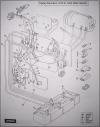 1982 columbia golf cart wiring diagram columbia harley davidson golf cart wiring diagram #11