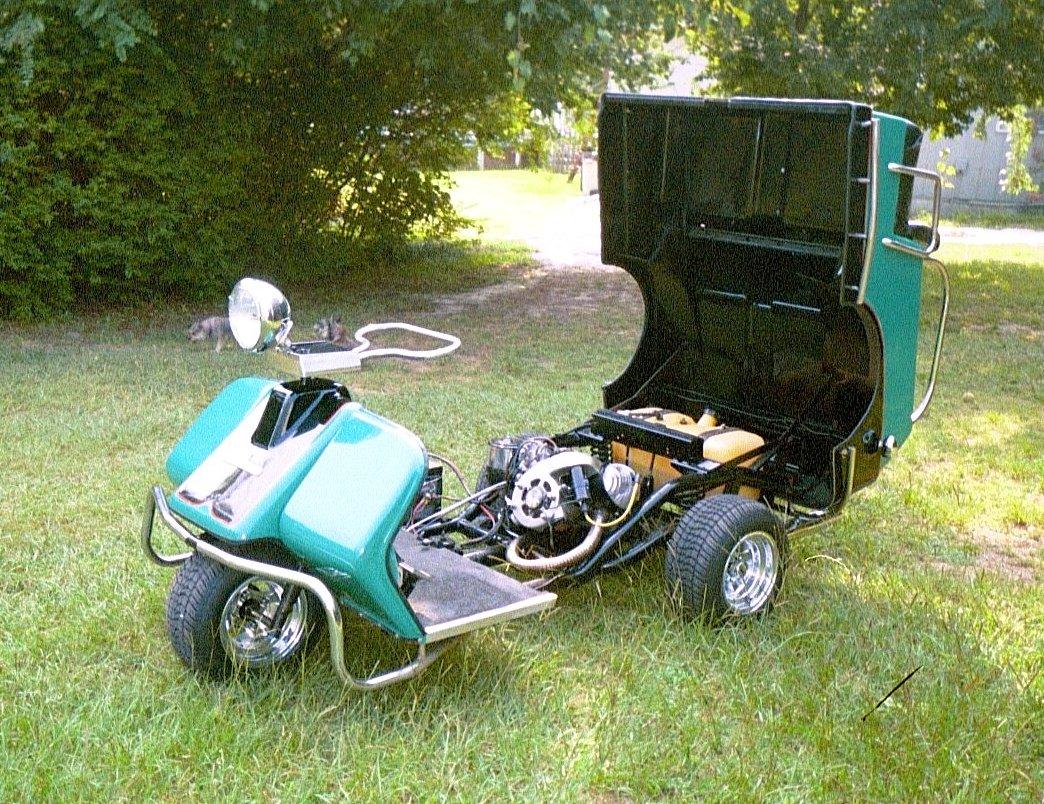 Car Starter Wiring Diagram As Well Ez Go Golf Cart