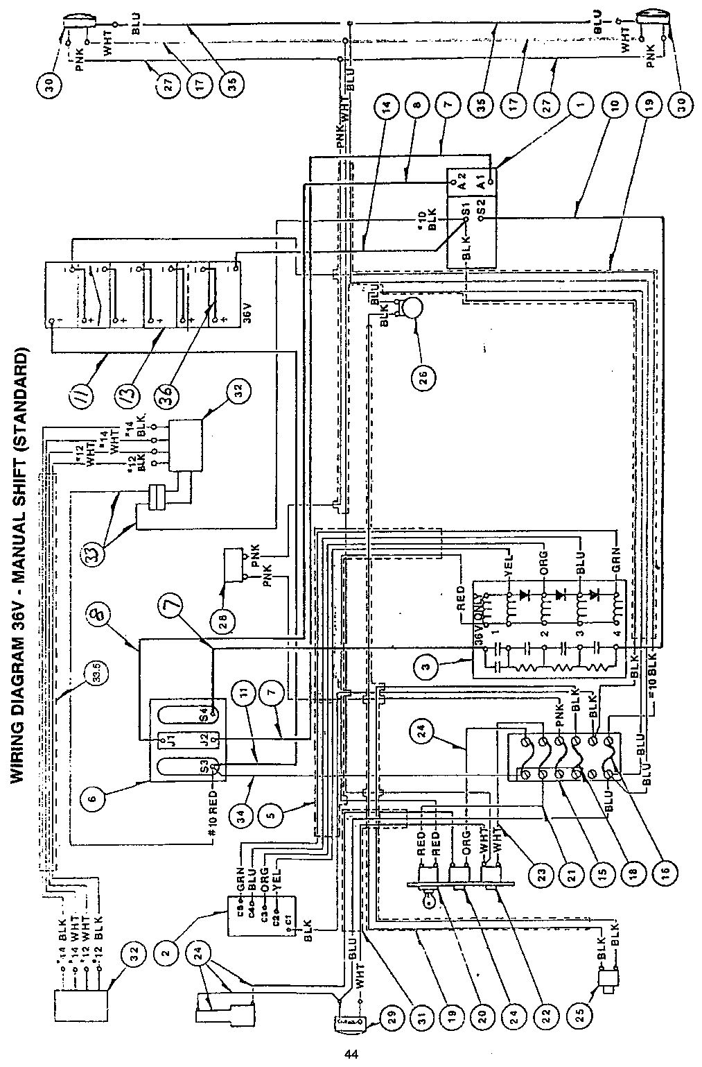 cushman wiring diagrams  cushman  free engine image for