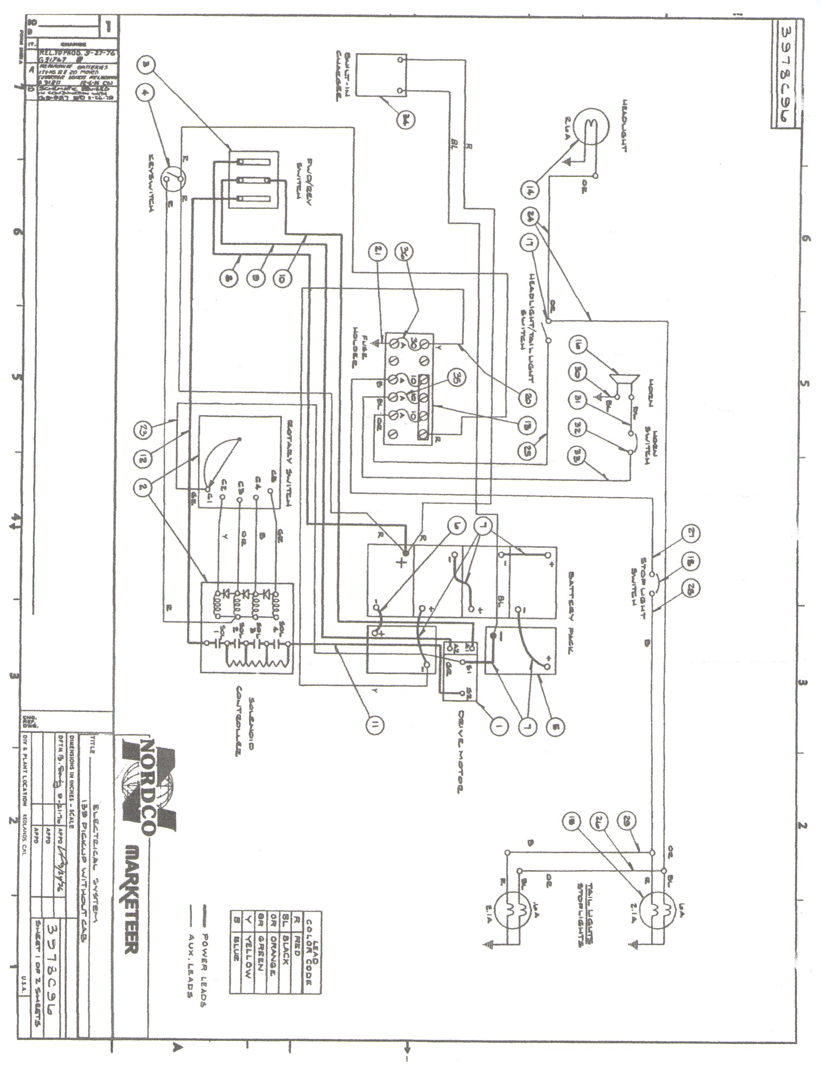 2002 Txt Gas Ezgo Golf Cart Wiring Diagram. Wiring. Wiring Diagrams ...