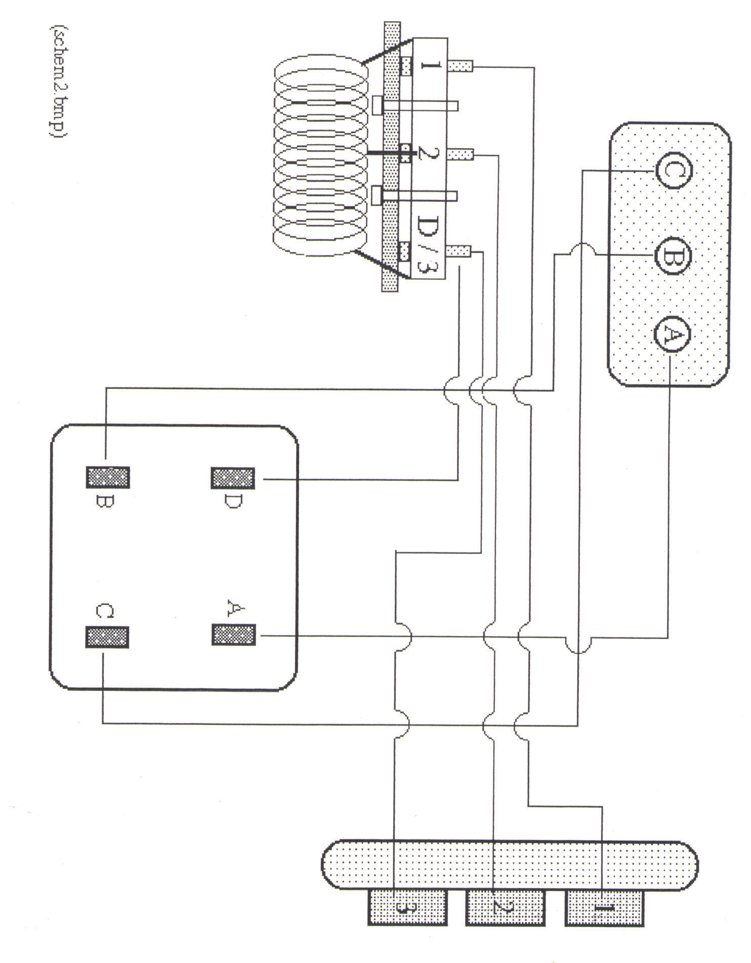 Golf Cart Wiring Diagram Additionally Ez Go Golf Cart Wiring Diagram