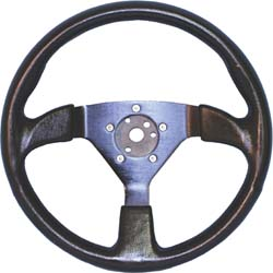 AC11-052 - Custom Steering Wheel, Formula 1