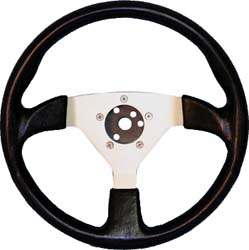 AC11-053 - Custom Steering Wheel, Formula 1