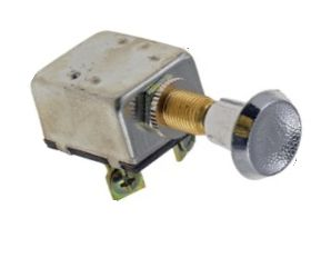 AC11-423 - Push/Pull Headlight Switch
