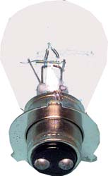 AC11-440 - Headlight Bulb