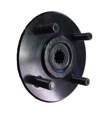AX11-062 - Rear Wheel Hub (New)