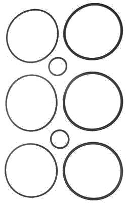 AX22-390 - O-Ring Seal Kit