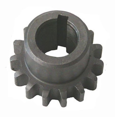 AX88-250 - Drive Sprocket, 15 Tooth