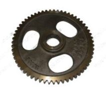 AX88-290 - Driven Sprocket, 59 Tooth