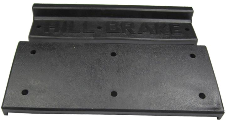 BK22-700 - Brake Pedal Pad Kit