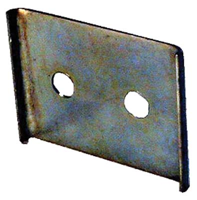 BD22-500 - Bag Strap Anchor Plate