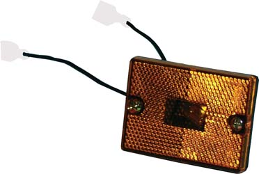 BD22-713 - Marker or Turn Signal Light