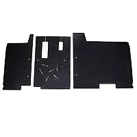 BD99-520 - Floor Mat Set