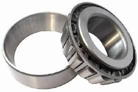 BE11-272 - Front Fork Neck Bearing & Wheel Bearing