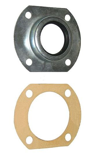 BE11-140 - Outer Rear Axle Seal