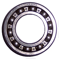BE11-350 - Pinion Bearing