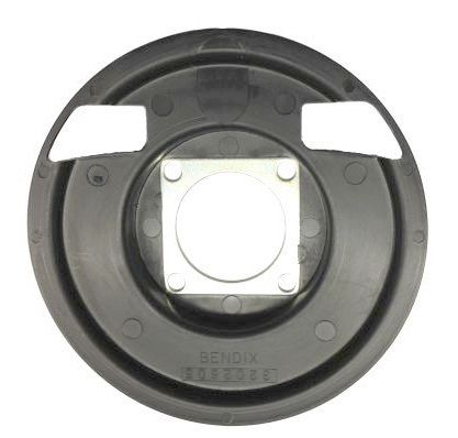 BK22-177 - Backing Plate, Dust Shield