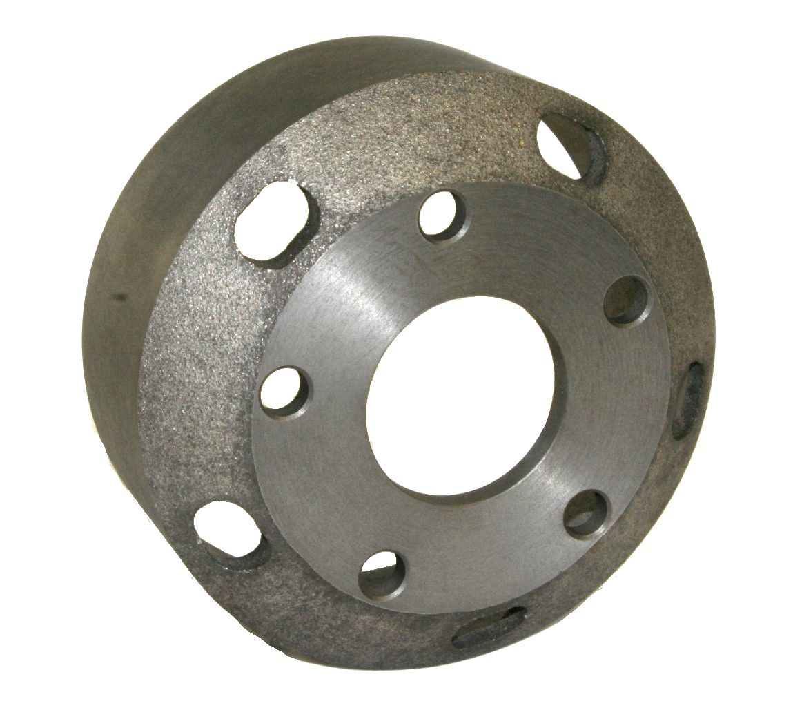 BK22-223 - Rear Brake Drum