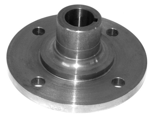 BK33-033 - Axle Hub for Brake Drum