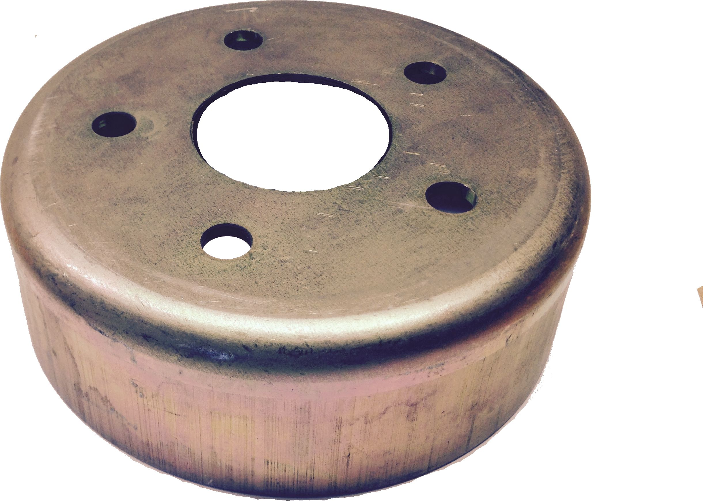 BK55-080 - Brake Drum, NLA