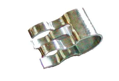 BK66-060 - Brake Shoe Hold Down Clip