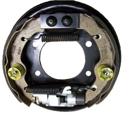 BK88-510 - Brake Backing Plate Assembly