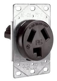 BT11-011 - Charge Receptacle