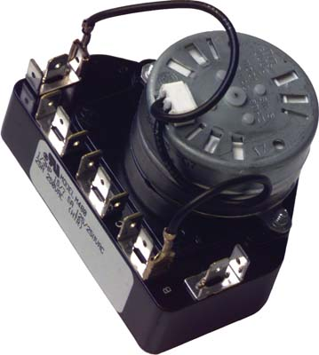 BT11-092 - Manual Timer, Counter Clockwise