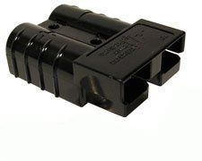 BT22-071 - Charger Plug Housing, Black