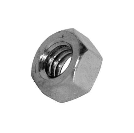 BT44-260 - Nut for Battery Rod & Other, 5/16-18