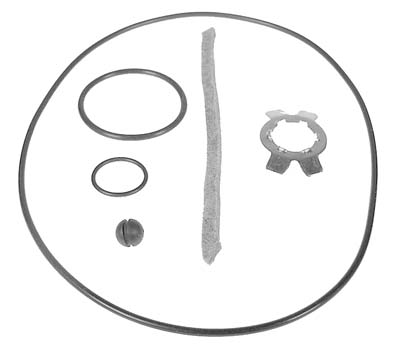 CL11-110 - Primary Drive Seal Kit, 6 Spline Crank