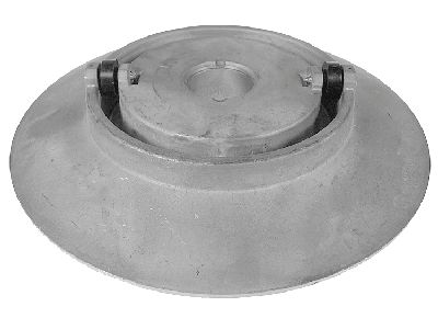 CL11-140 - Rear Floating Flange Assembly
