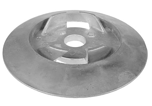 CL11-150 - Stationary Flange, Secondary Clutch