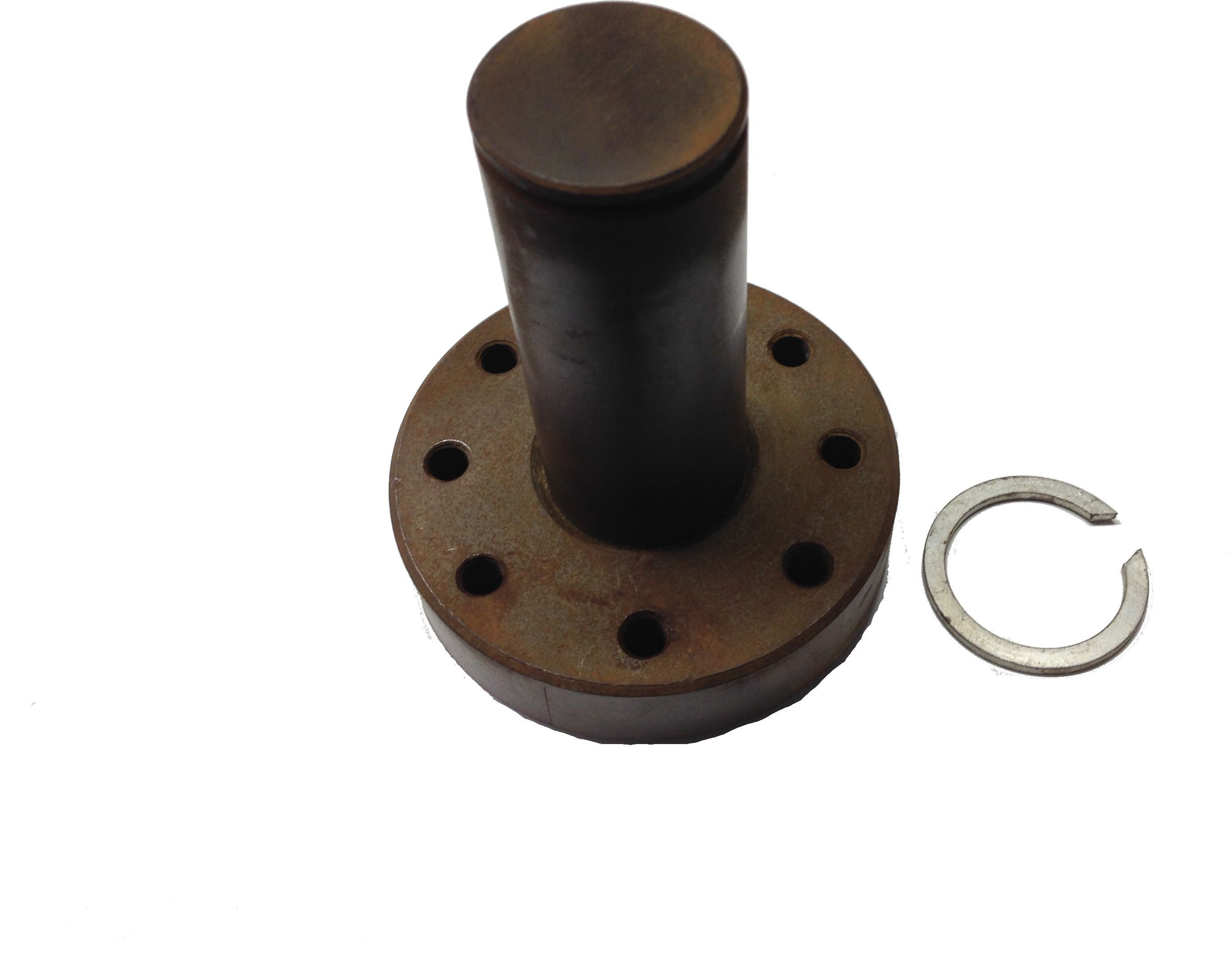 CL11-181 - Flange Hub, Secondary Clutch