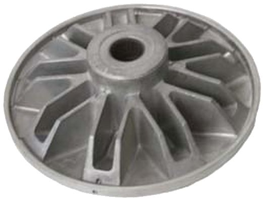 CL11-276 - Floating Flange, Primary Clutch