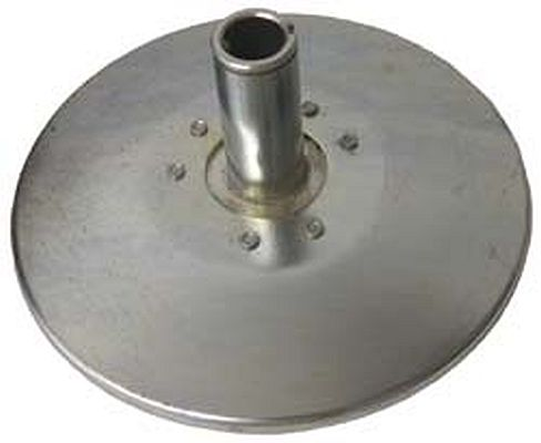 CL11-500 - Secondary Drive Flange