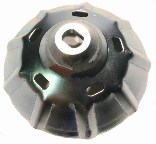 CL22-070 - Clutch Cover