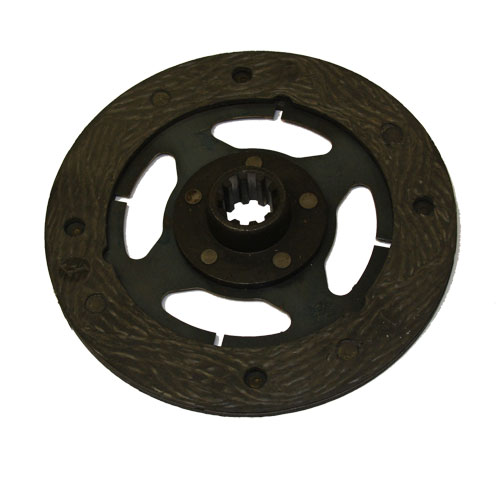 CL22-260 - Clutch Disc