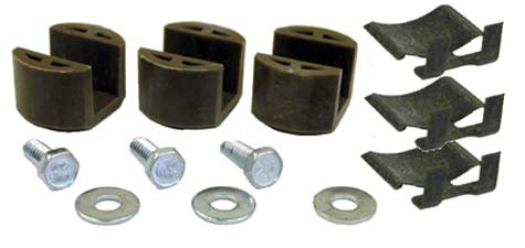 CL44-060 - Drive Clutch Button Kit