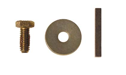 CL44-262 - Driven Clutch Hardware Kit