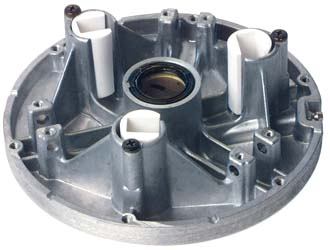 CL99-050 - Clutch Sliding Sheave Assembly
