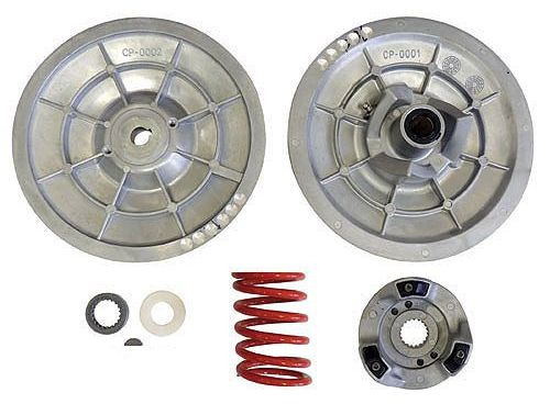 CL99-370 - Clutch Kit, Heavy Duty, G2-G28