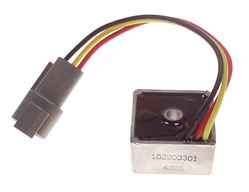 EL11-073 - Voltage Regulator
