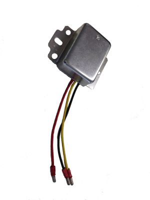 EL11-074 - Voltage Regulator, NLA