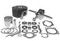 EN11-040 - Short Block Rebuilding Kit