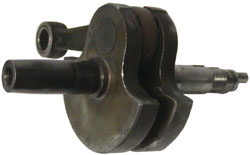 EN11-203U - Used Crankshaft Assembly, NA