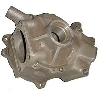 EN11-481 - Set of Crankcases, (Used)