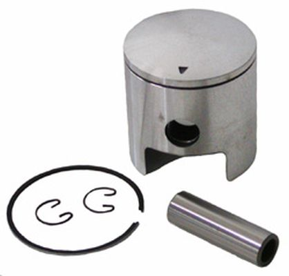 "EN22-080 - Piston Assembly, .010"" over"